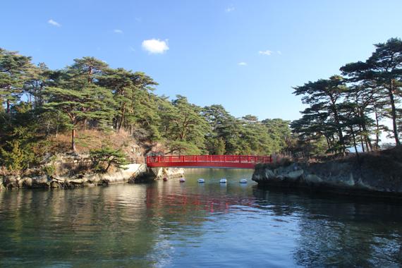 9 雄島と渡月橋.jpg